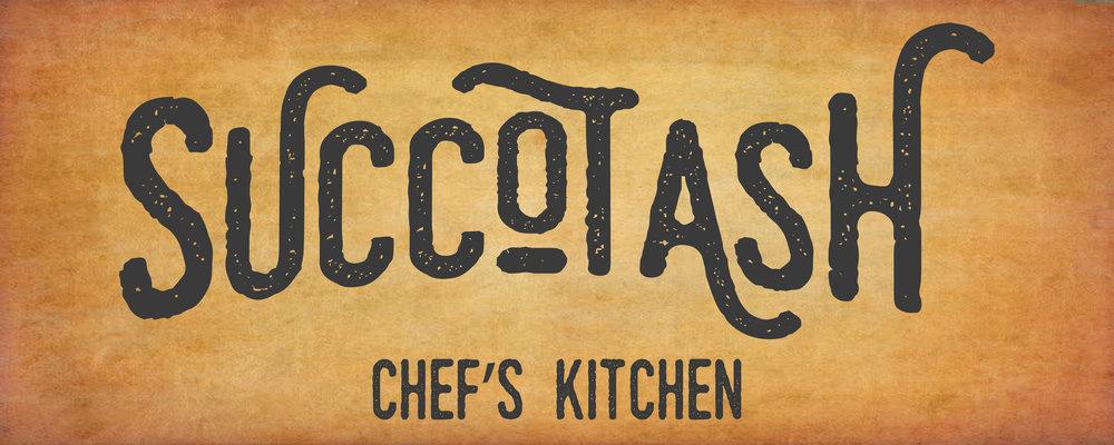 Succotash Chef's Kitchen