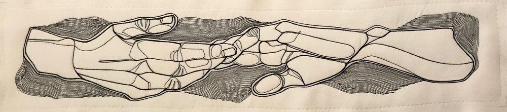 HANDS EMBRACE 3