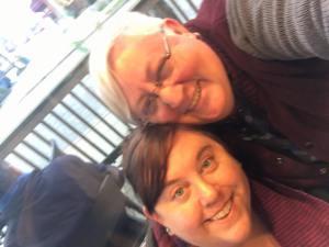 Layla Tromble & Terri Kempton of WNR