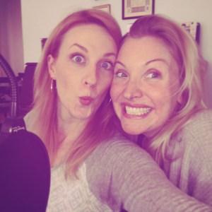 Katie Ward & Kim Griffin on The Enthusiasm Enthusiast podcast