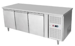 EPF Kühltischserie Video