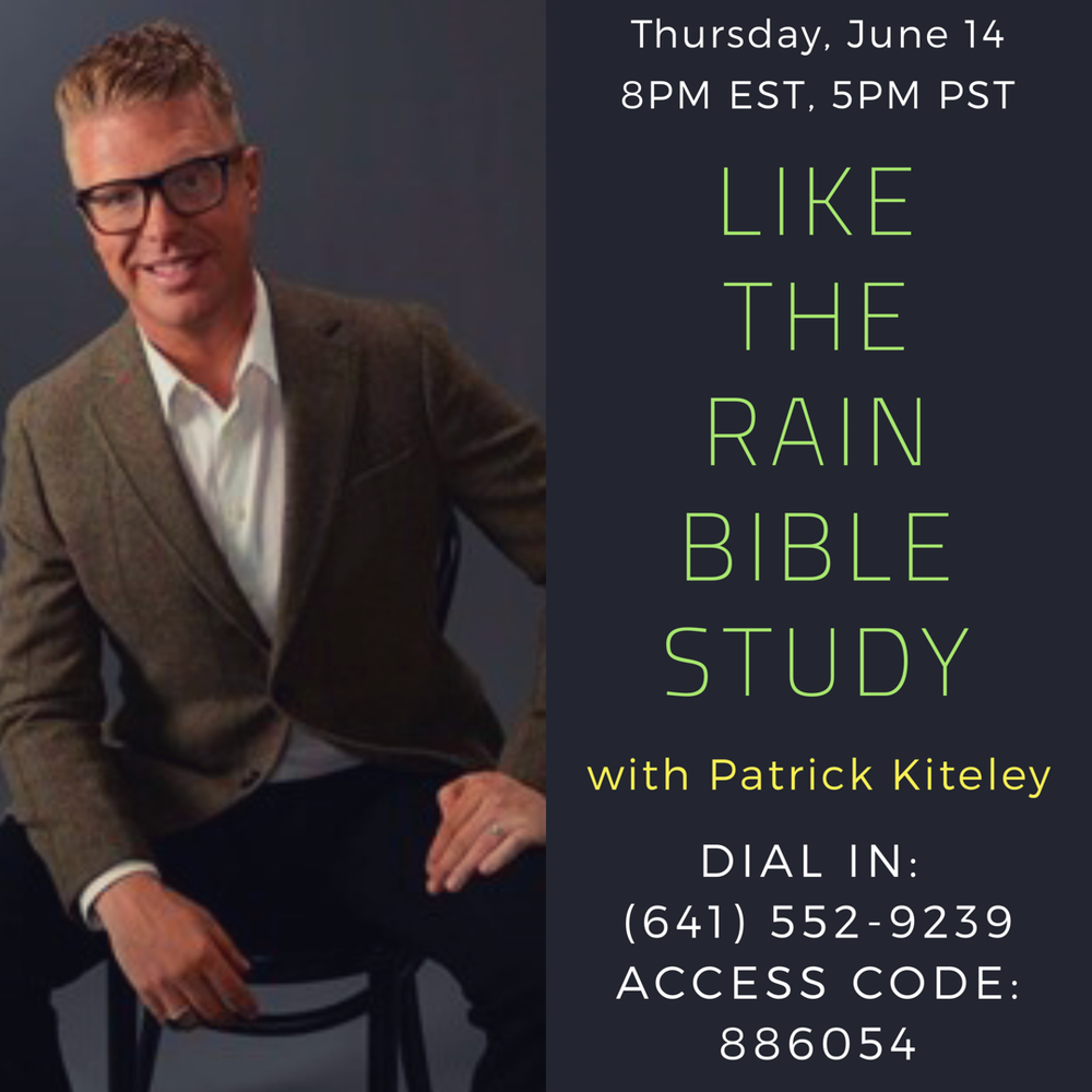 Like The rain bible study June 14.png