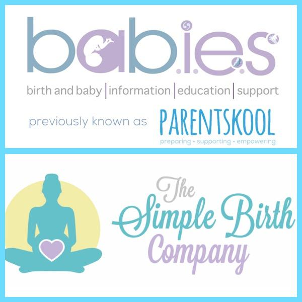 Be Ready for Birth & Baby Antenatal Course - 8 weeks of antenatal education, instruction and guidance for just £315 (usually £410)!