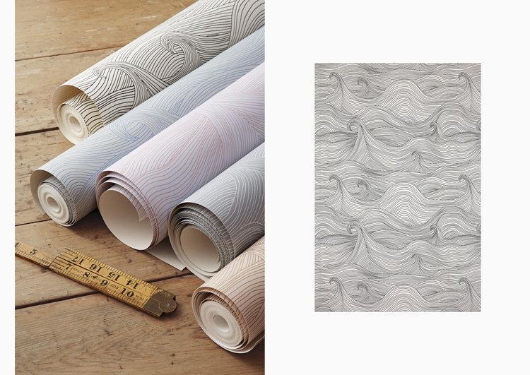 Abigail Edwards Fabrics Trade