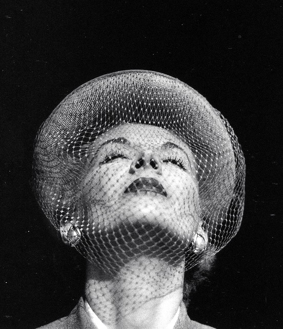 Lisa Fonssagrives, par Frances McLaughlin-Gill.