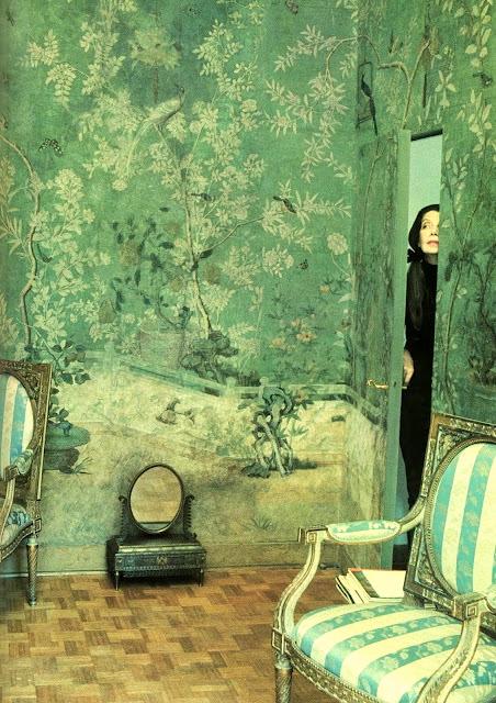 Pauline de Rothschild | Horst P. Horst.