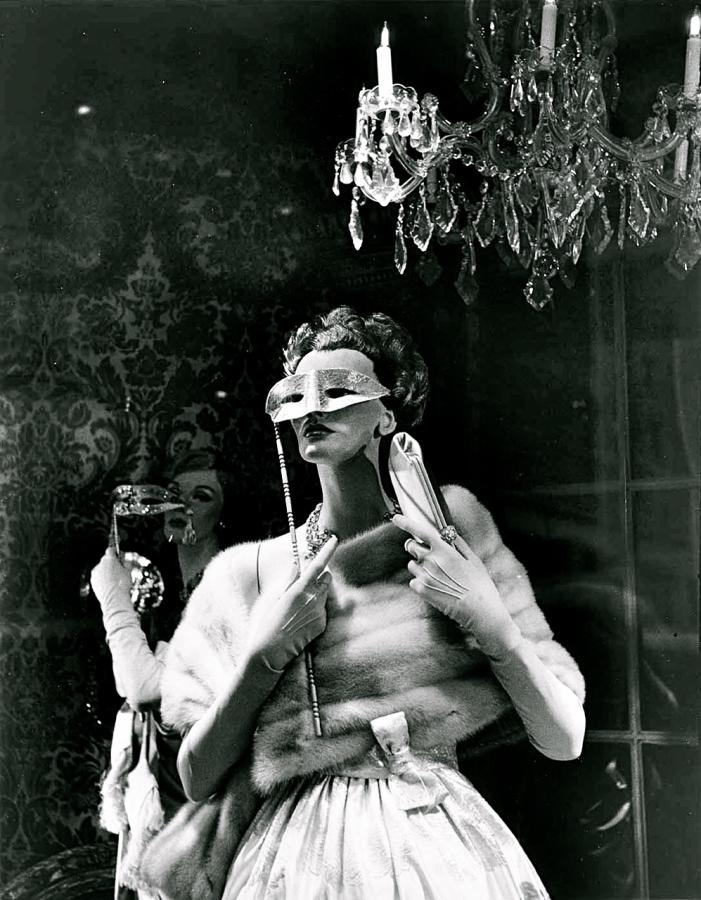 Fifth Avenue Reflection, de Frank Paulin.