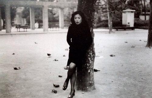 Modèle inconnu |Hajime Sawatari