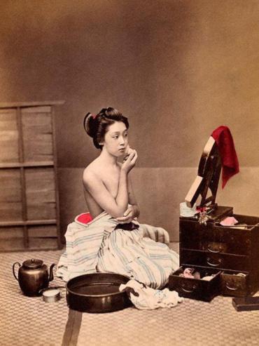 Modèle inconnu | Kusakabe Kinbeï