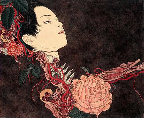 Takato Yamamoto.