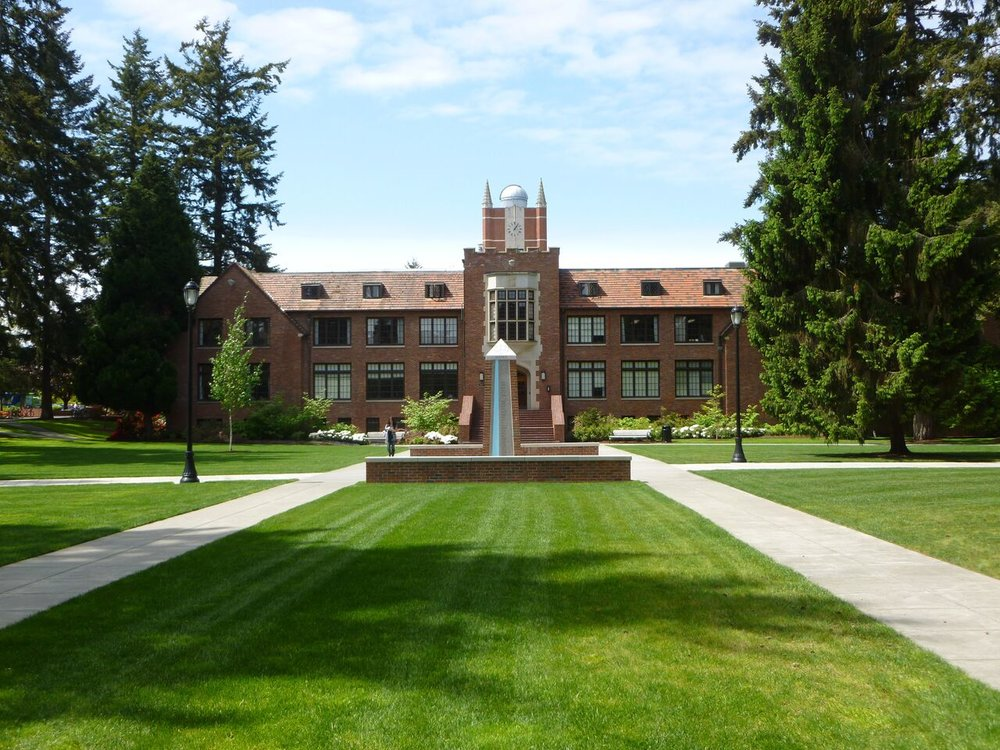university-of-puget-sound