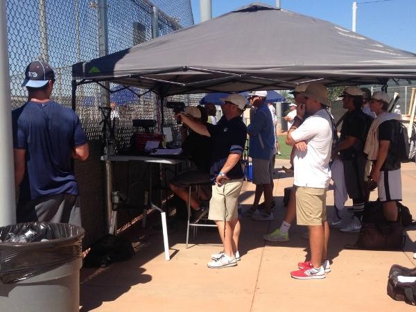 17 U Perfect Game World Series, Goodyear Arizona
