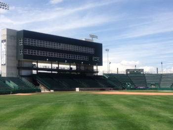 Colorado Mesa University: Suplizio Field