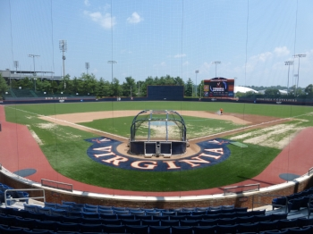 University of Virginia: Davenport Field