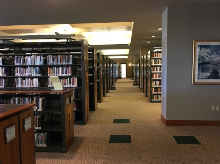 soka university library