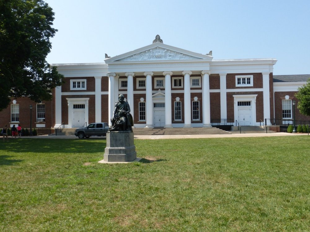 university-of-virginia-architecture