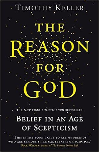 Timothy Keller - The Reason for God