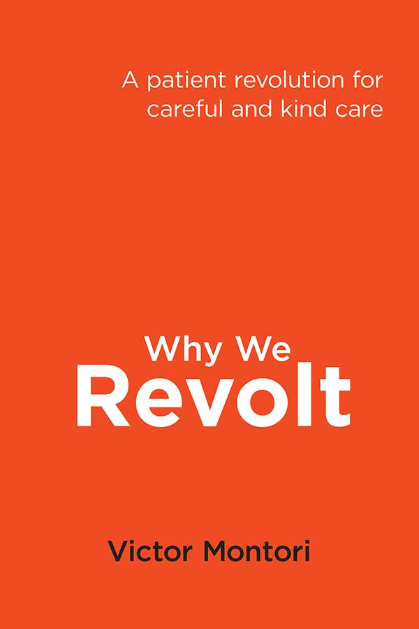 patientrevolution.org - Why We Revolt