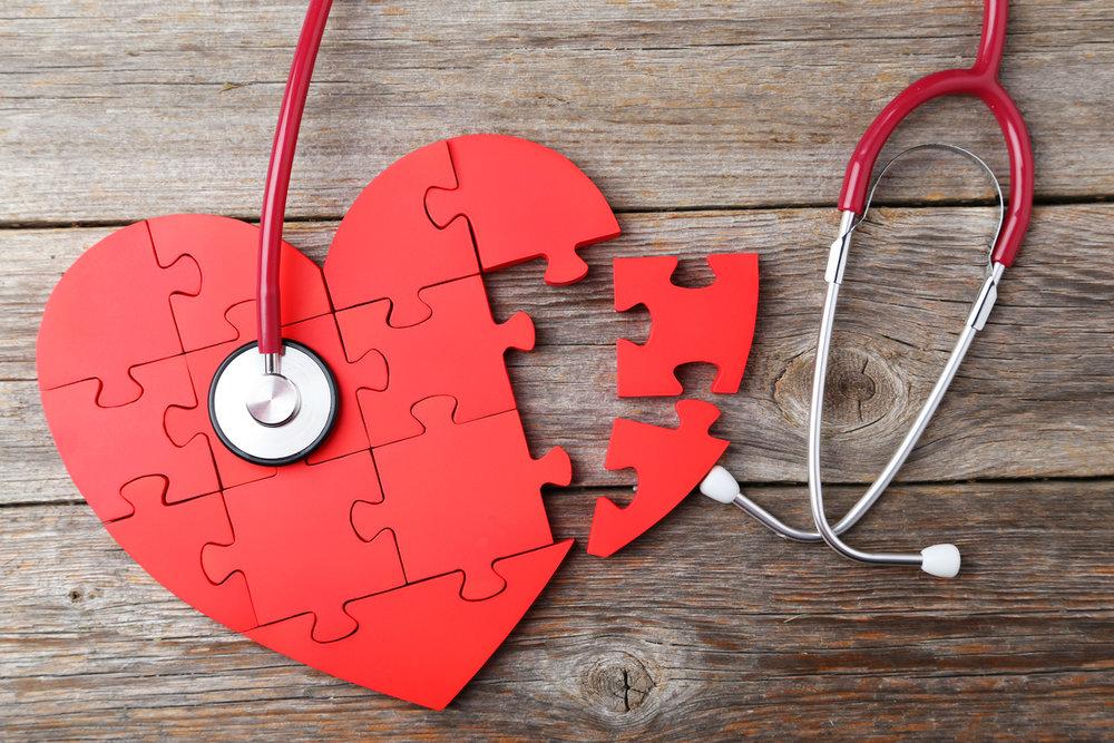 Heart Stethoscope