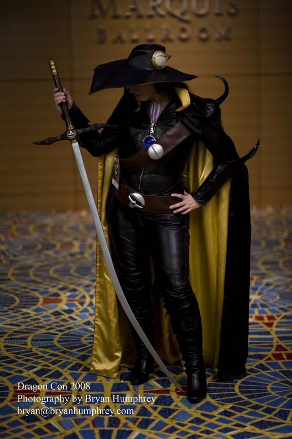 Vampire Hunter D DragonCon 2008.jpg