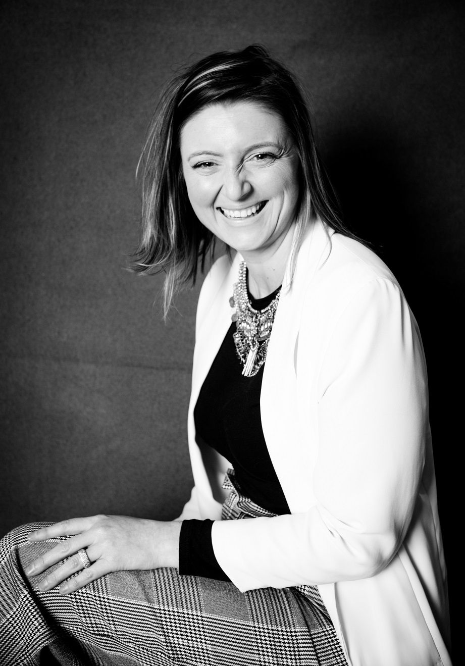 Tracy James has significant experience in Leadership and people development in the IT and marketing sector.