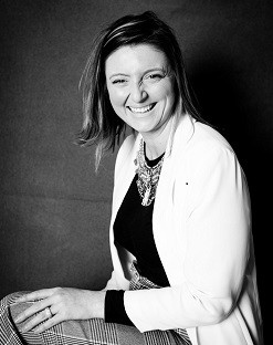Tracy James - Berkshire based Team & Leadership and  Life Coach