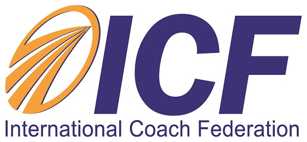Tracy James is a member of the International Coaching Federation