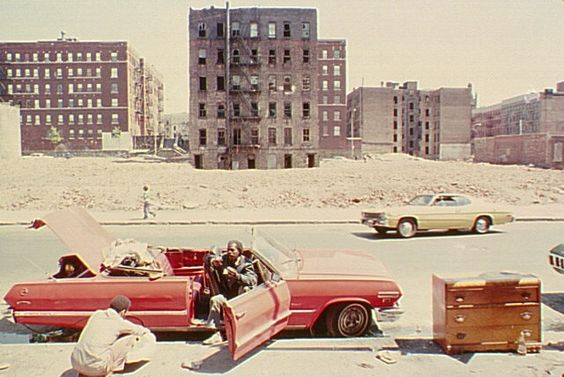 Fun City 1970