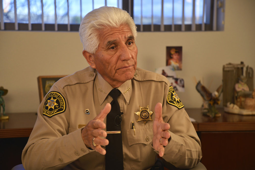 I came this close to meaning it