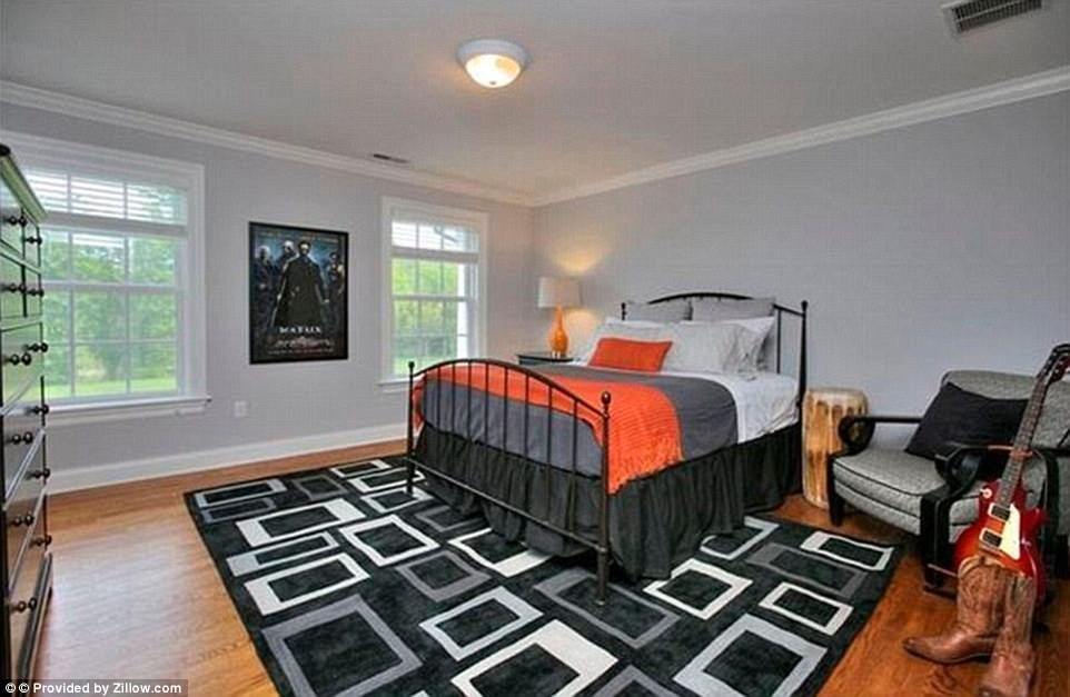 And while he let him keep the orange, he took back The zebra, just dooming the home's chances for a quick sale - this REPRESENTATIONAL zebra rug was no SUBstitute for the real thing