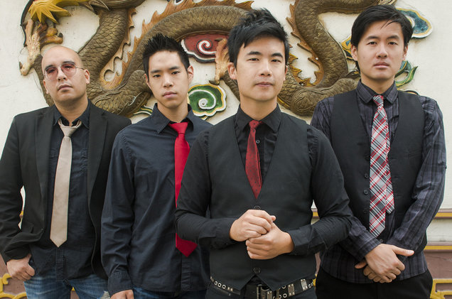 """the slants' — free at last"