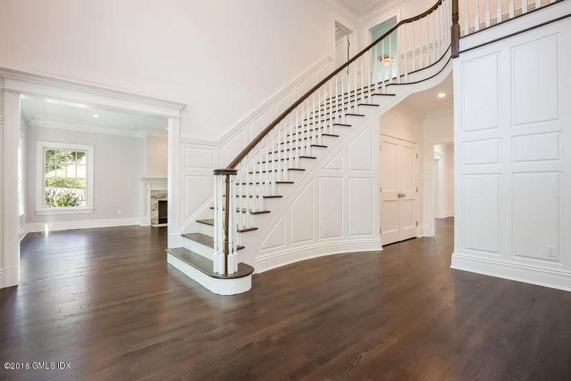 I like this staircase - expensive, too