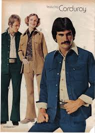 1970 chic