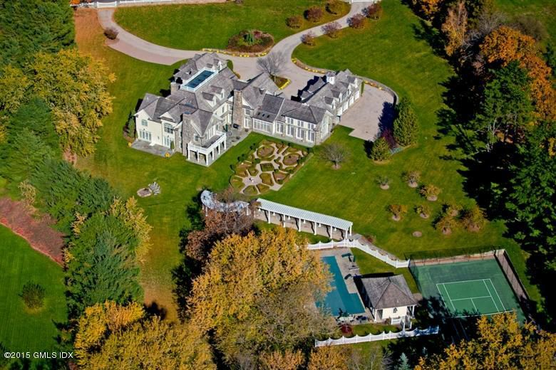 Oh, goody! Another overpriced mansion added to the inventory