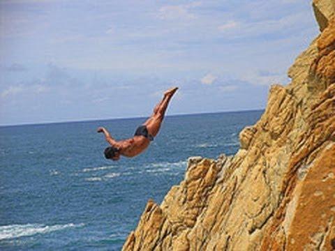 Death dive
