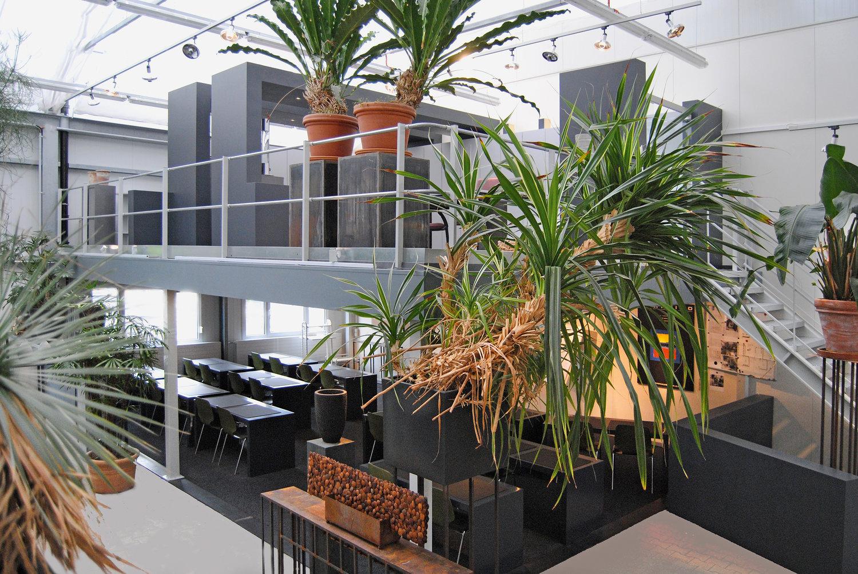 Academy of Flowerdesign / AoF Floristmeisterschule international