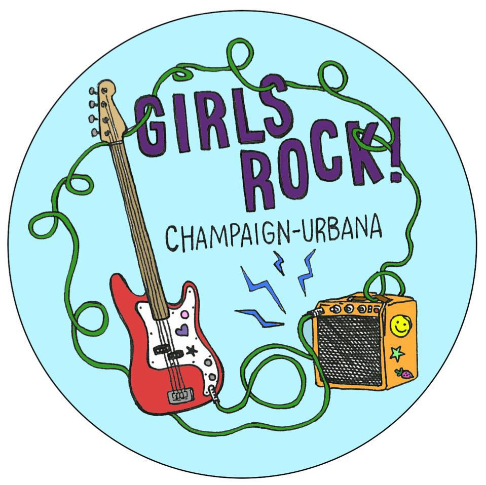 Girls Rock! and Ladies Rock! Winter Workshop - Join us for a day of music and empowerment at the IMC on Saturday, February 23rd!