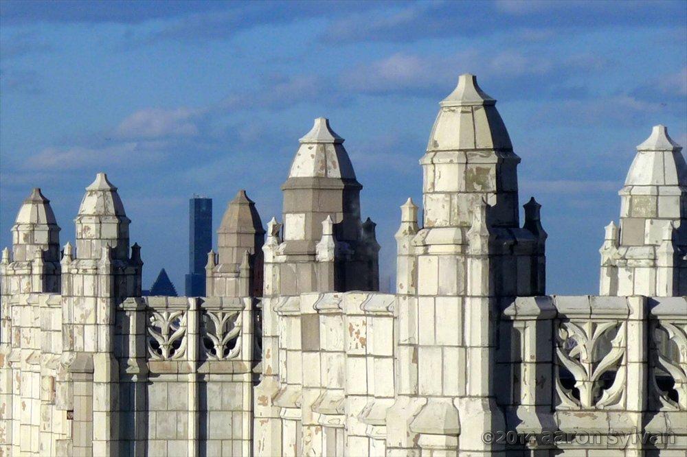 Woolworth Building Manhattan