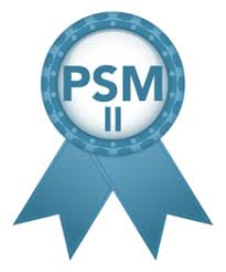 Advanced Scrum Master Certification