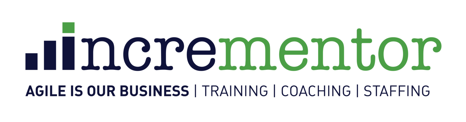 Incrementor - Agile Coaching and Training