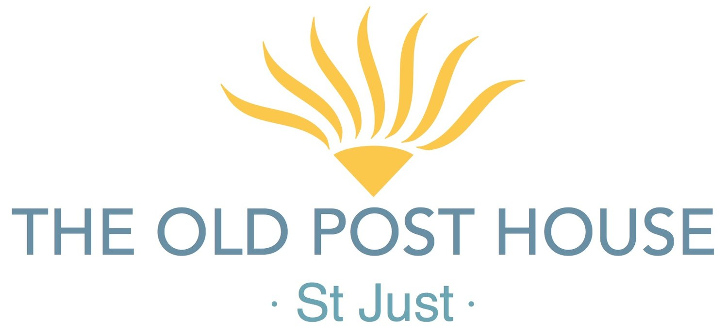 The Old Post House B&B | St Just, Cornwall | Yogafam - Yoga Classes