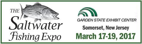 Somerset Saltwater Fishing Expo