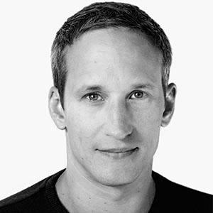 Director Moritz Becherer