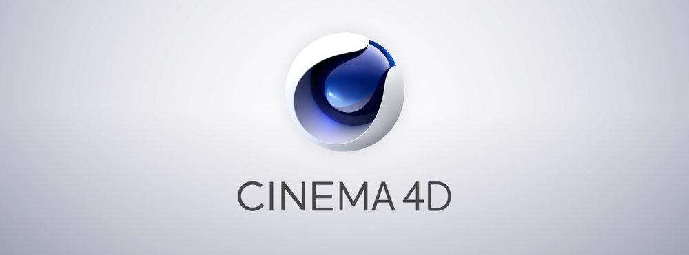 Showreel - Maxon Cinema 4D