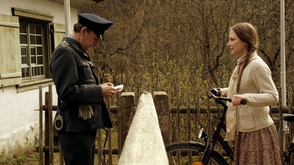 Die letzte Grenze - short film