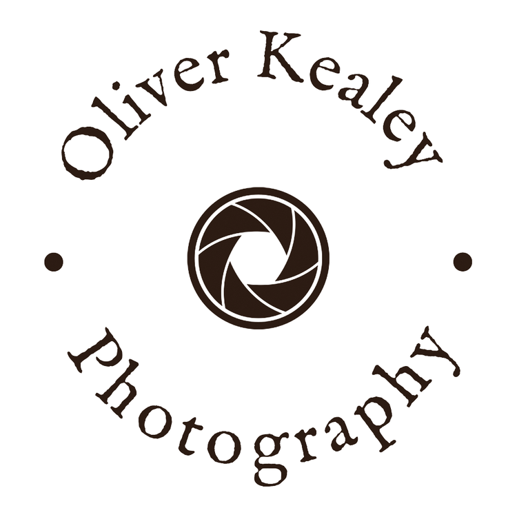 Oliver Kealey Photography - Cambridge Wedding & Portrait Photographer