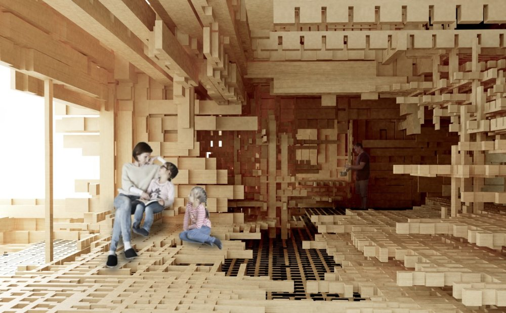 UNIT19_Baltsavia_ Tzoulia_image08_Interior view of two-stories apartment.jpg