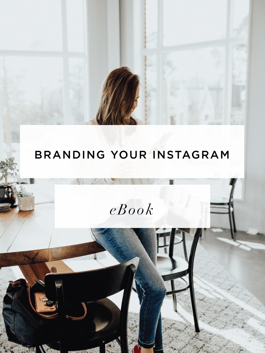 Brand your instagram ebook emily wells design brand your instagram ebook fandeluxe Images
