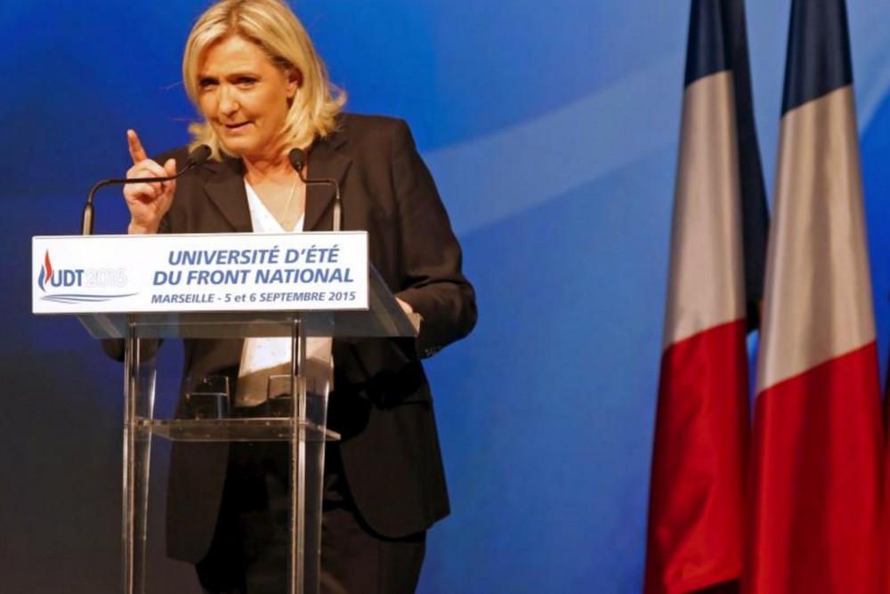 French Muslims know their fight doesn't end with Marine Le Pen