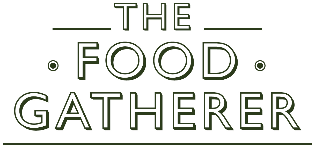 THE FOOD GATHERER
